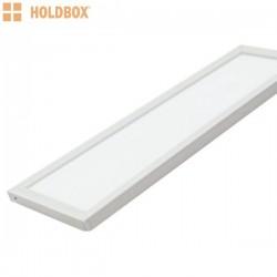 Panel LED natynkowy ATHOS NT 30120 40W