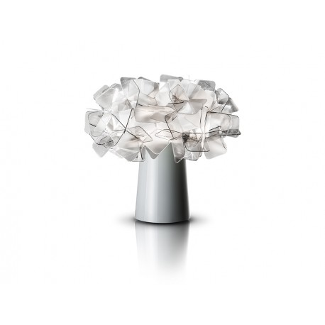 CLIZIA MINI TABLE LAMP FUME