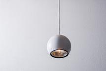 Lampa LABRA - przykład lampy zwieszanej