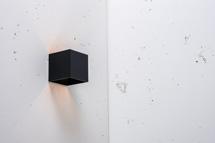 Lampa LABRA - przykład kinkietu