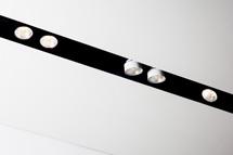 Lampa LABRA - przykład profilu / systemu