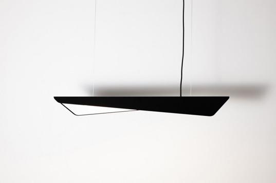 Lampa LABRA z kolekcji WAVE MAX