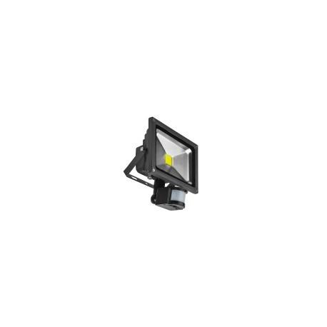 Naświetlacz LED z czujnikiem ruchu 20W