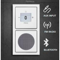 Radio podtynkowe ABB bluetooth zestaw
