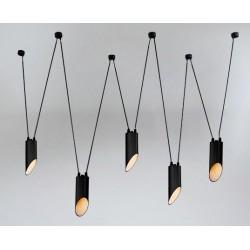 Lampa Shilo Viwin mini 9048 kolekcja Dohar