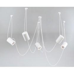 Lampa Shilo DUBU 9028 kolekcja Dohar