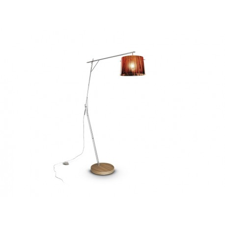 Lampa Slamp Woody Floor Lamp